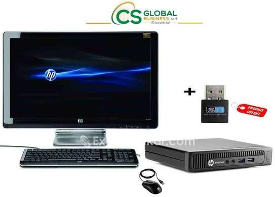 MINI HP ELITDESK 800 G1 image 1
