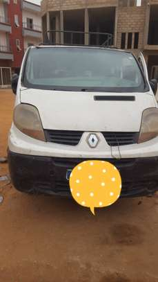 Renault trafic en bon etat image 1