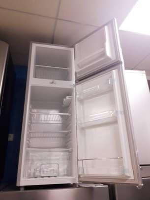 Réfrigérateur 2portes tec 22 silver image 2