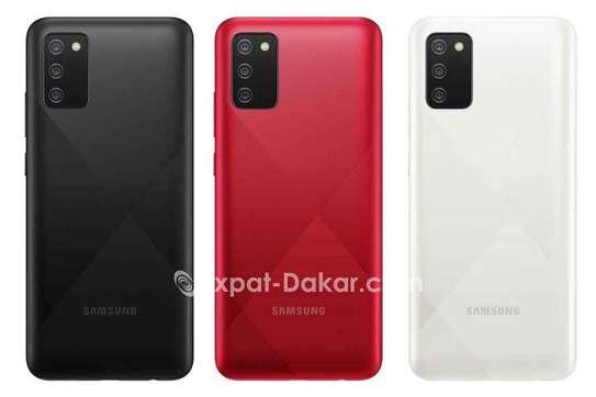 Samsung A02s image 4
