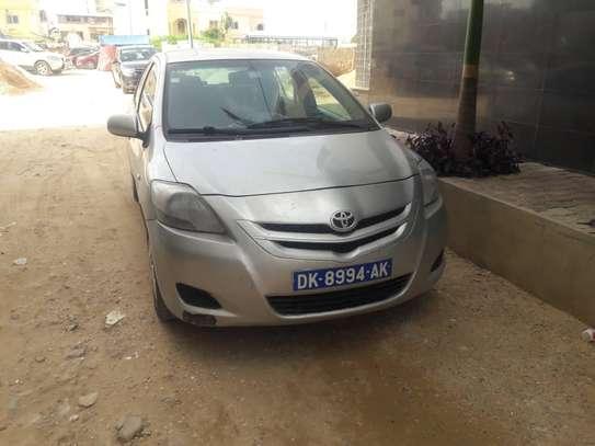 Toyota yaris image 7