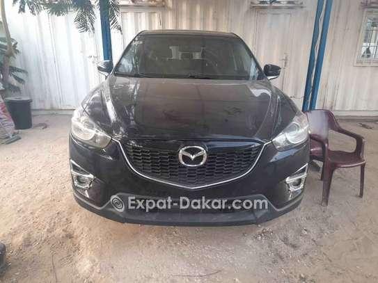 Mazda Cx-5 2015 image 2