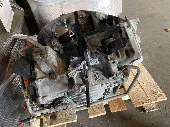 Boite de vitesse Ford explorer 2013 (3.6 v6). image 1
