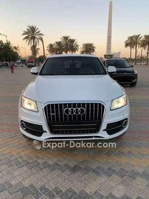 Audi Q5 2014 image 1