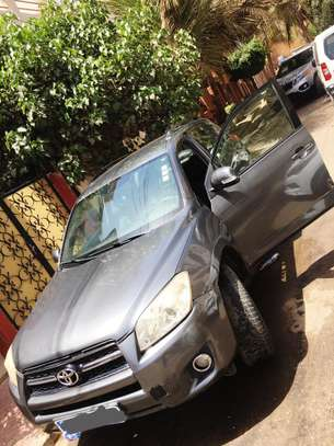 Toyota rav4 essence manuel image 2