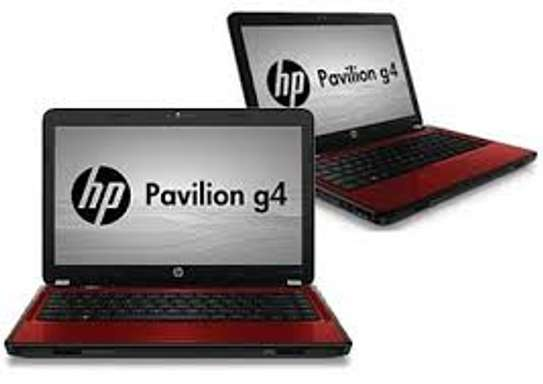 HP PAVILLON G4 image 1