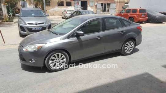 Ford Focus 2012 image 3