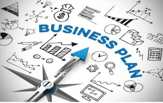 Rédaction de Business Plan image 1