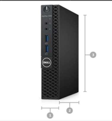 Dell optiflex micro UC, core i5, Ram 8gb, disque dure 500gb image 4