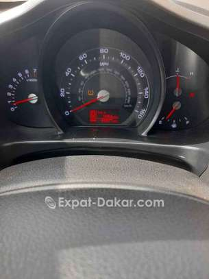Kia Sportage 2012 image 3