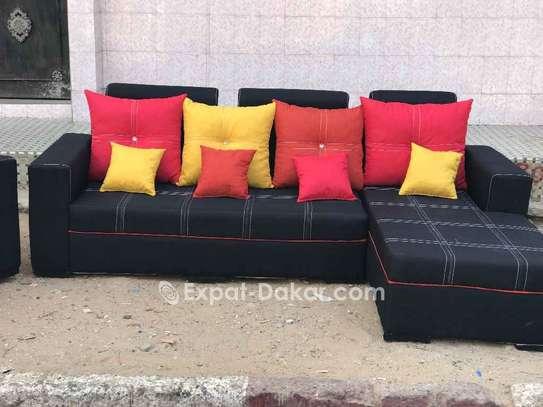 Canapé image 1