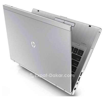 HP EliteBook i7 image 2