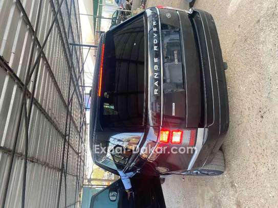 Range Rover Sport 2014 image 2