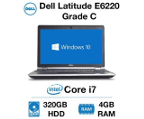 Dell latitude e6220 image 1