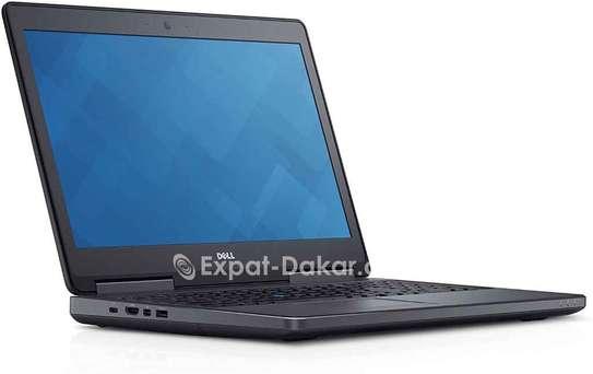 Dell  Precision  i7 image 1