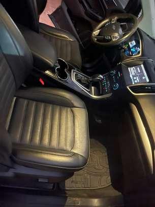 Ford Edge SEL image 3