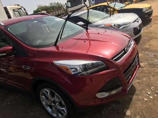 Ford escape a vendre image 11