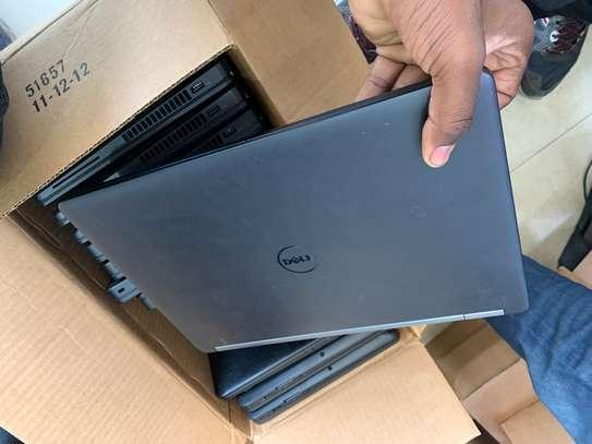 Dell latitude 5470 core i5 image 1