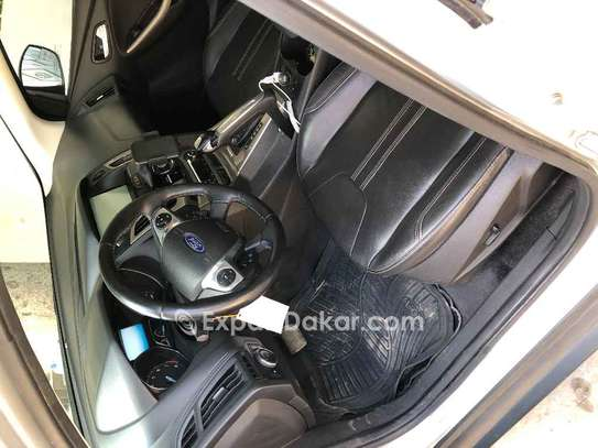Ford Focus 2012 image 6