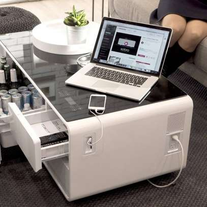 Table électrique multifonction image 4