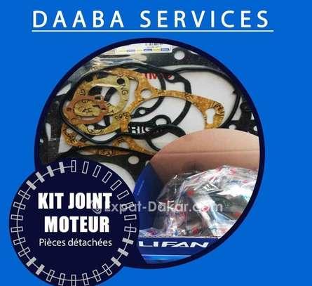 Kit Joints moteur image 1