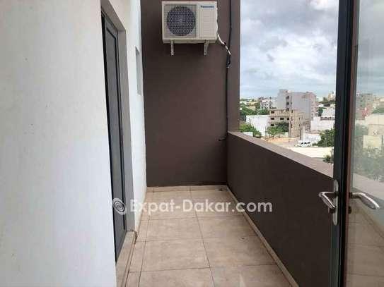 Appartement à louer à Sicap Baobab image 1