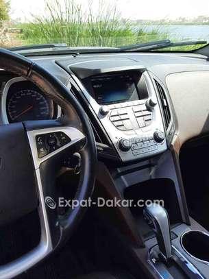 Chevrolet Equinox 2014 image 4