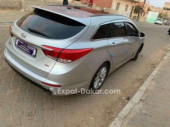 Hyundai I40 2013 image 4
