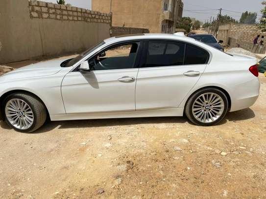 2015 BMW 328i XDRIVE image 11