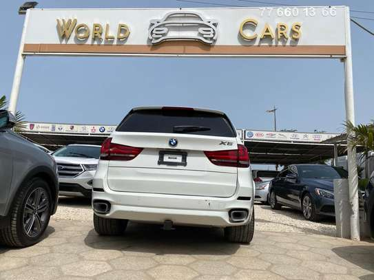 BMW X5 image 9