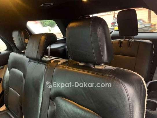 Ford Explorer 2016 image 6