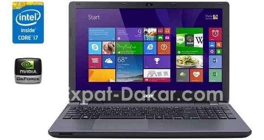 Acer E15 gamer image 1