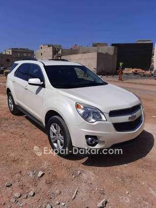 Chevrolet Equinox 2014 image 3