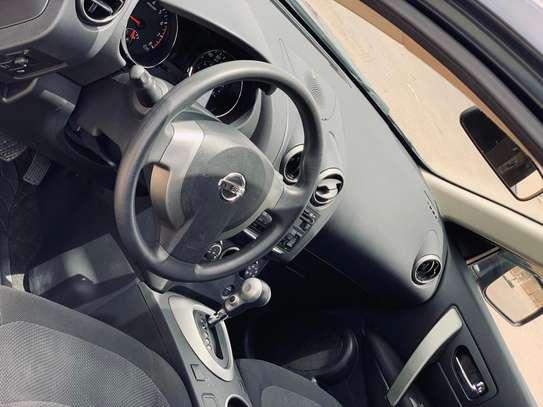 Nissan Rogue 2014 version 4x4 Sport image 9