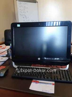 Ensemble ordinateur plus imprimante image 5