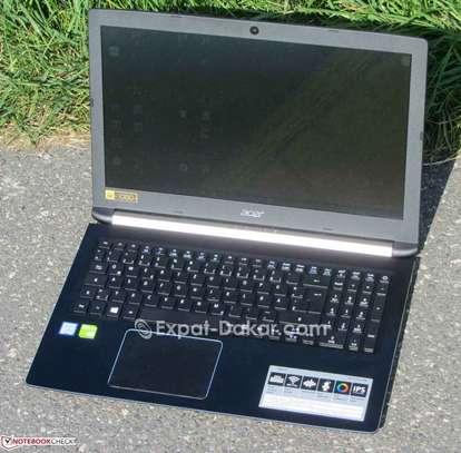 Acer    GAMER I7 image 1