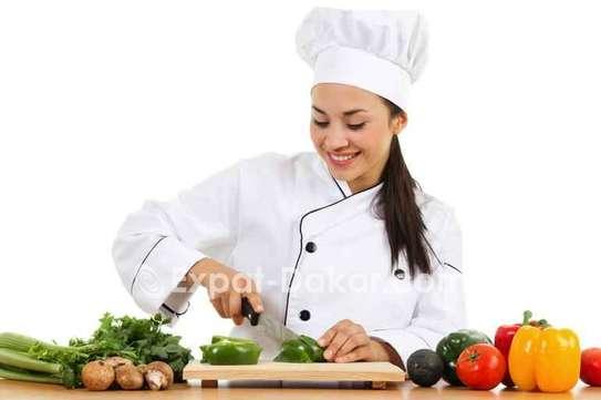 Cuisinière image 1