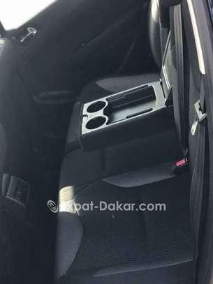 Peugeot 308 2012 image 6