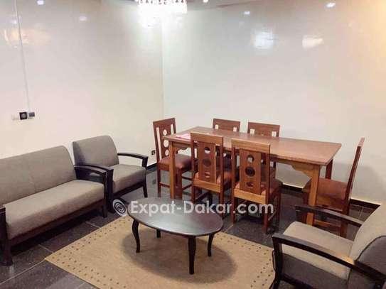 Chambres meublé à louer à Ourossogui image 4