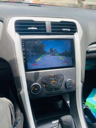 FORD FUSION 2014 image 4