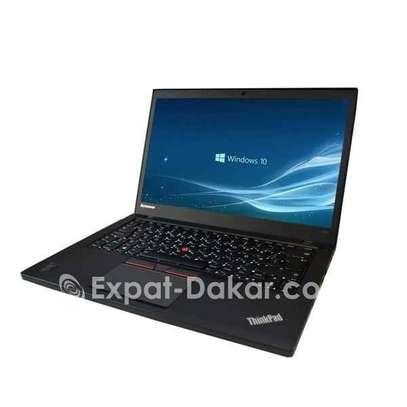 Lenovo T450 corei5 image 1