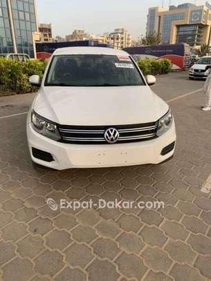 Volkswagen Tiguan 2013 image 5