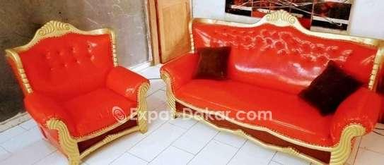 Canape à 6 place image 4