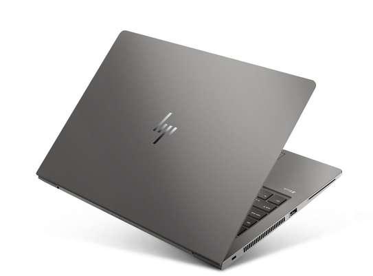 HP ZBook 14u G6 image 1