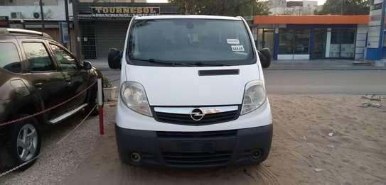 Opel vivaro image 6