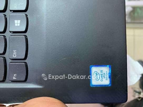Lenevo X1 Carbon i5 8th Generation image 4