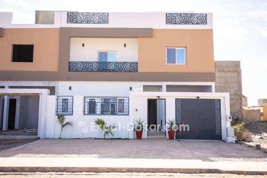 Maison à vendre à Diamniadio image 1