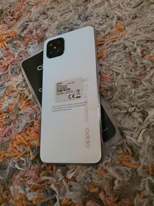 Oppo reno 4z 5G 128gb ram 8gb 2sim vendu sur facture image 1