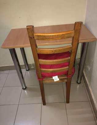 Table bureau ou études image 2
