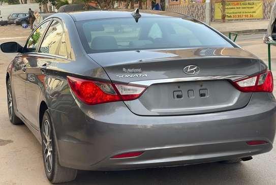 Hyundai Sonata image 8
